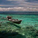 Outrigger by morealtitude