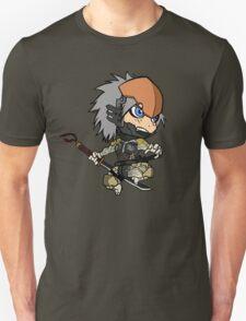 Chibi Raiden T-Shirt