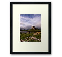 Dunguaire Castle, County Galway Framed Print