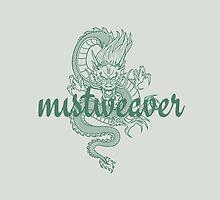 WoW Brand - Mistweaver Monk by dcmjs