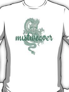 WoW Brand - Mistweaver Monk T-Shirt