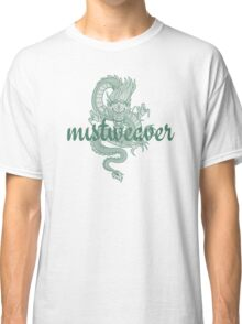 WoW Brand - Mistweaver Monk Classic T-Shirt