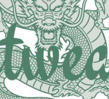 WoW Brand - Mistweaver Monk Sticker