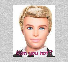 Ken Doll Tank Top