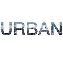 URBAN - Opportunity Awaits by danieldafoe