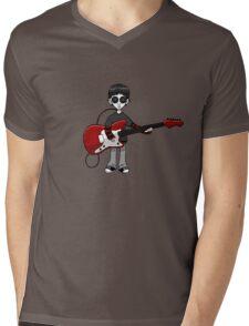 Child of Apollo Mens V-Neck T-Shirt