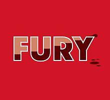 WoW Brand - Fury Warrior by dcmjs