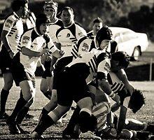 2009 Rams by JAKShots-Sports