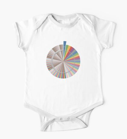 RedBubble Top 200 Tags One Piece - Short Sleeve