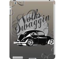 """Volks """"Swaggin"""" Beetle © iPad Case/Skin"""