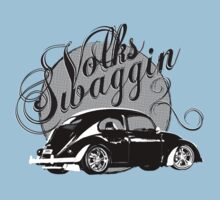 """Volks """"Swaggin"""" Beetle © Kids Clothes"""