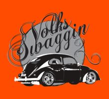 """Volks """"Swaggin"""" Beetle Kids Clothes"""