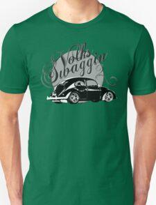 "Volks ""Swaggin"" Beetle © Unisex T-Shirt"