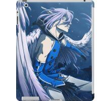 Midnight Flight iPad Case/Skin