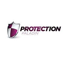 WoW Brand - Protection Paladin by dcmjs