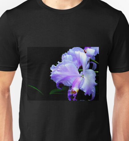 The Mystery of an Orchid Unisex T-Shirt