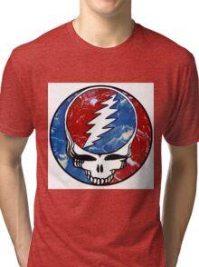 Dead Head Tri-blend T-Shirt