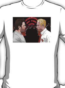 Shaun of the Dead Final T-Shirt
