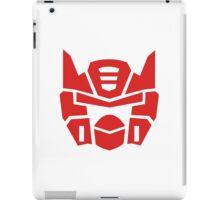 AutoBirds iPad Case/Skin