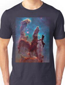 Eagle Nebula Unisex T-Shirt