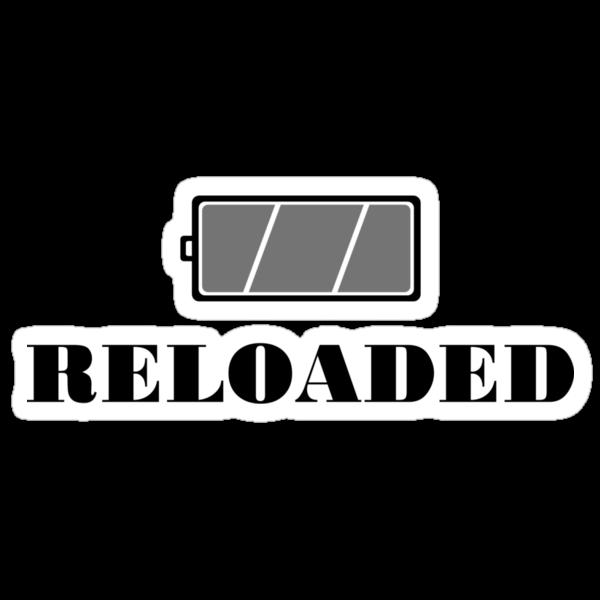Reloaded... by jean-louis bouzou