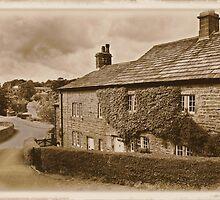 Downham a village unchanged by Shaun Whiteman