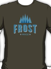 WoW Brand - Frost Mage T-Shirt