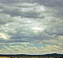 No Country III by dangrieb