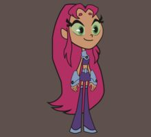 Starfire Kids Clothes