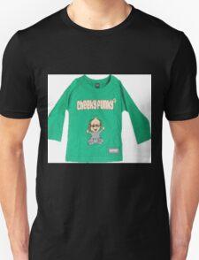 Baby Long Sleeve T-shirt 0-6 mths, Funky T-shirts for Boys & Girls T-Shirt
