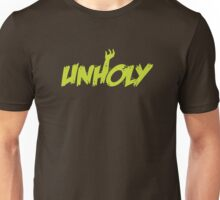 WoW Brand - Unholy Death Knight Unisex T-Shirt