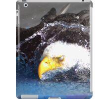Bird Bath iPad Case/Skin