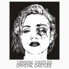 Crystal Castles by Julia Abernethy
