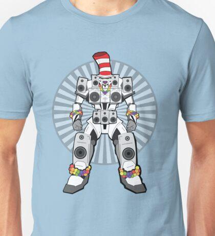 Ravebot Unisex T-Shirt