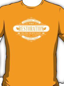 WoW Brand - Restoration Druid T-Shirt