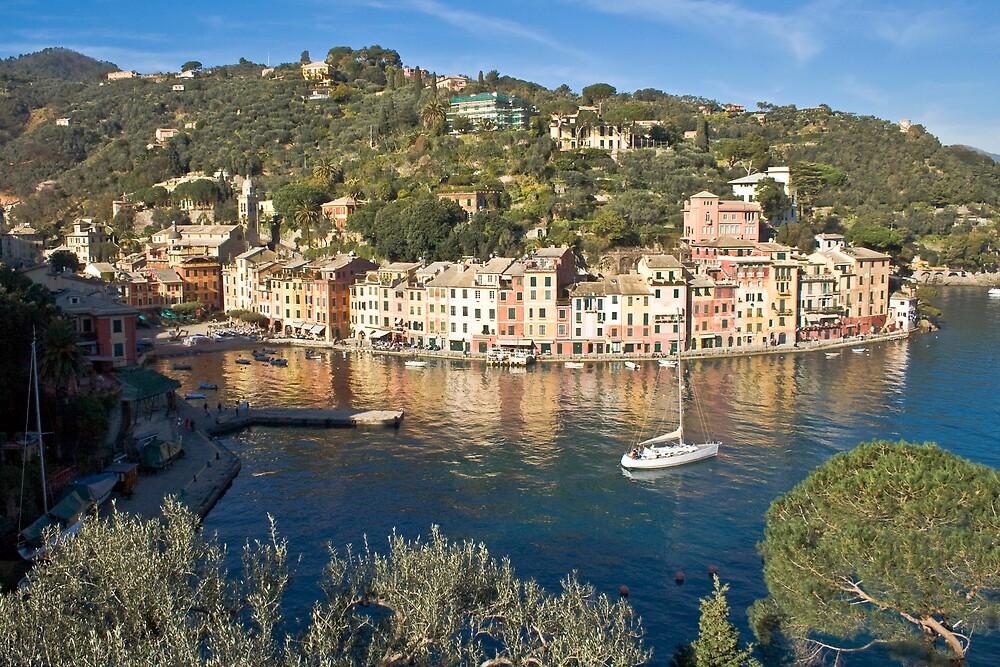 Portofino by oreundici