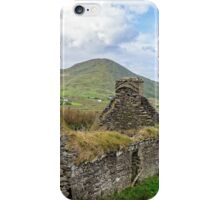 Cottage by the Sea iPhone Case/Skin