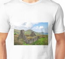 Cottage by the Sea Unisex T-Shirt