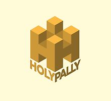 WoW Brand - Holy Paladin by dcmjs