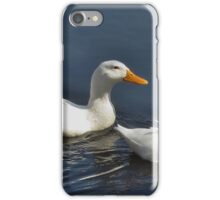 Follow The Leader iPhone Case/Skin