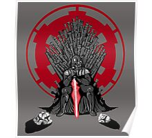 Playing the Game of Clones Poster