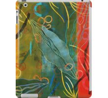 Flow  iPad Case/Skin