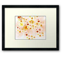 Aloha Hibiscus Framed Print