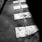 crossing by ragman