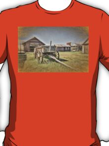 Back In 1880 T-Shirt