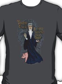 Bavmorda is the baddest. . . umm. . . morda. T-Shirt