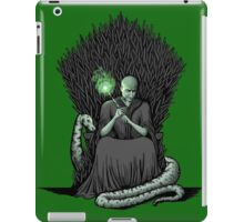 Game of Wands iPad Case/Skin