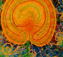 Lilly Pad Labyrinth   by bhutch7