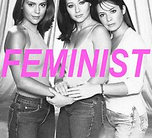 Feminist Charms by Randolph Rivo