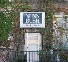 Nunn Bush by Reed Braden